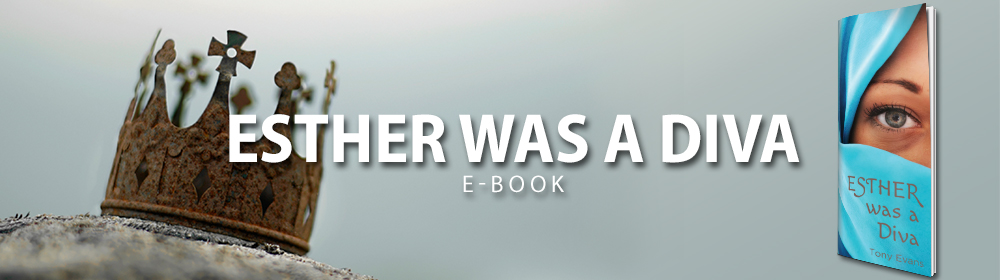 Esther FREE eBook From Tony Evans