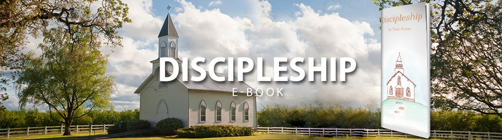 Discipleship FREE eBook