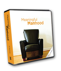 Meaningful Manhood CD