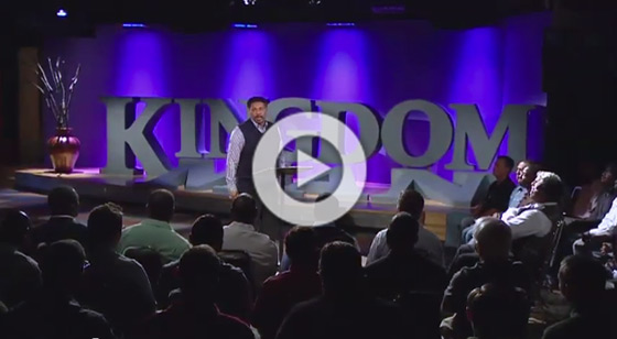 Kingdom Man Bible Study Trailer