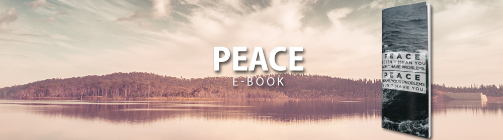 Peace e-Book