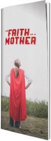 Faith of a Mother eBook
