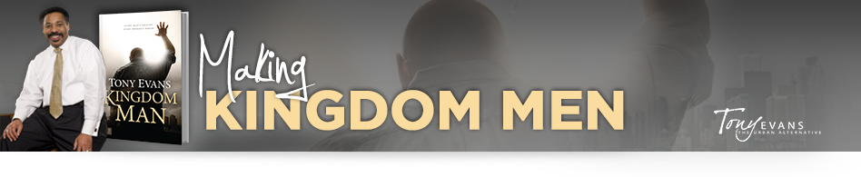 Making Kingdom Men