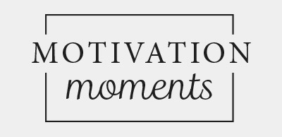 Motivation Moments App