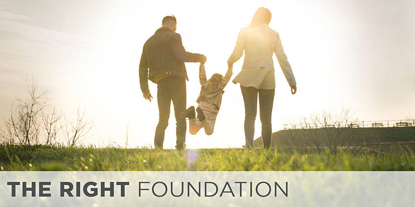 The Right Foundation
