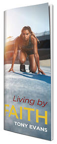 Living By Faith eBook