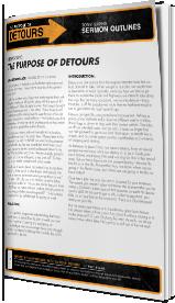 Dr  Tony Evans Sermon Notes