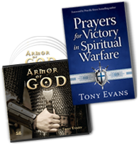 Armor of God offer