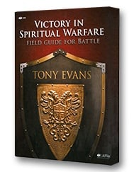 Victory in Spiritual Warfare DVD Bible Study Kit