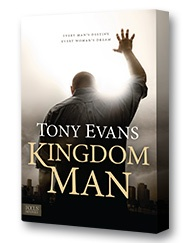 Kingdom Man DVD Bible Study Kit