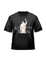 Kingdom Man T-shirt