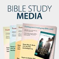 Bible Study Media