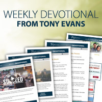Weekly Devotional