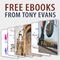 Free Ebooks from Tony Evans