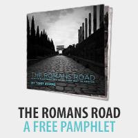 Romans Road with Tony Evans