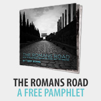 Romans Road with Tony Evans
