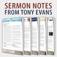 Free Sermon Notes