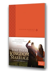 Kingdom Marriage Devotional