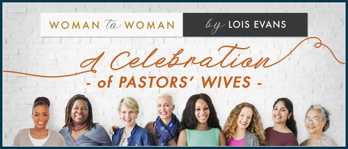 Celebrating Pastors' Wives