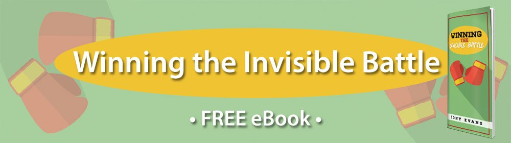 Winning the Invisible Battle eBook