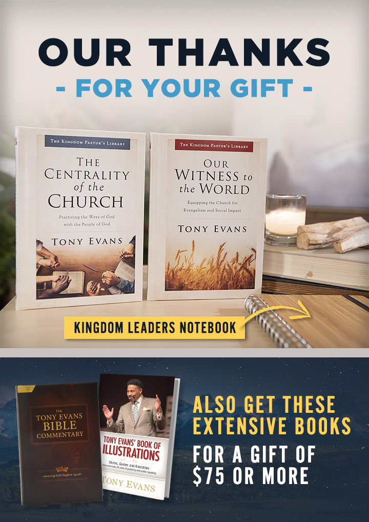 Pastor's Summit Resources
