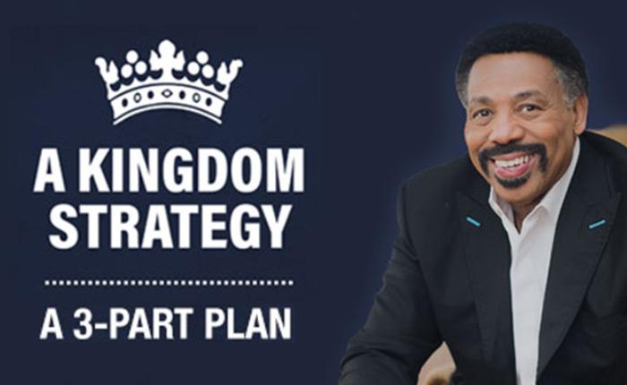 Kingdom Strategy