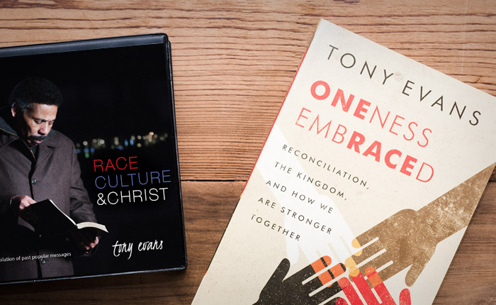 Resources on Racial Unity