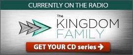 The Kingdom Family by Tony Evans
