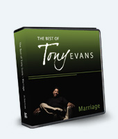 The Best of Tony Evans: Marriage