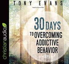 Audio Book - 30 Days to Overcoming Addictive Behavior