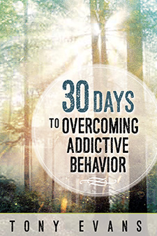 30 Days to Overcoming Addictive Behavior - Booklet