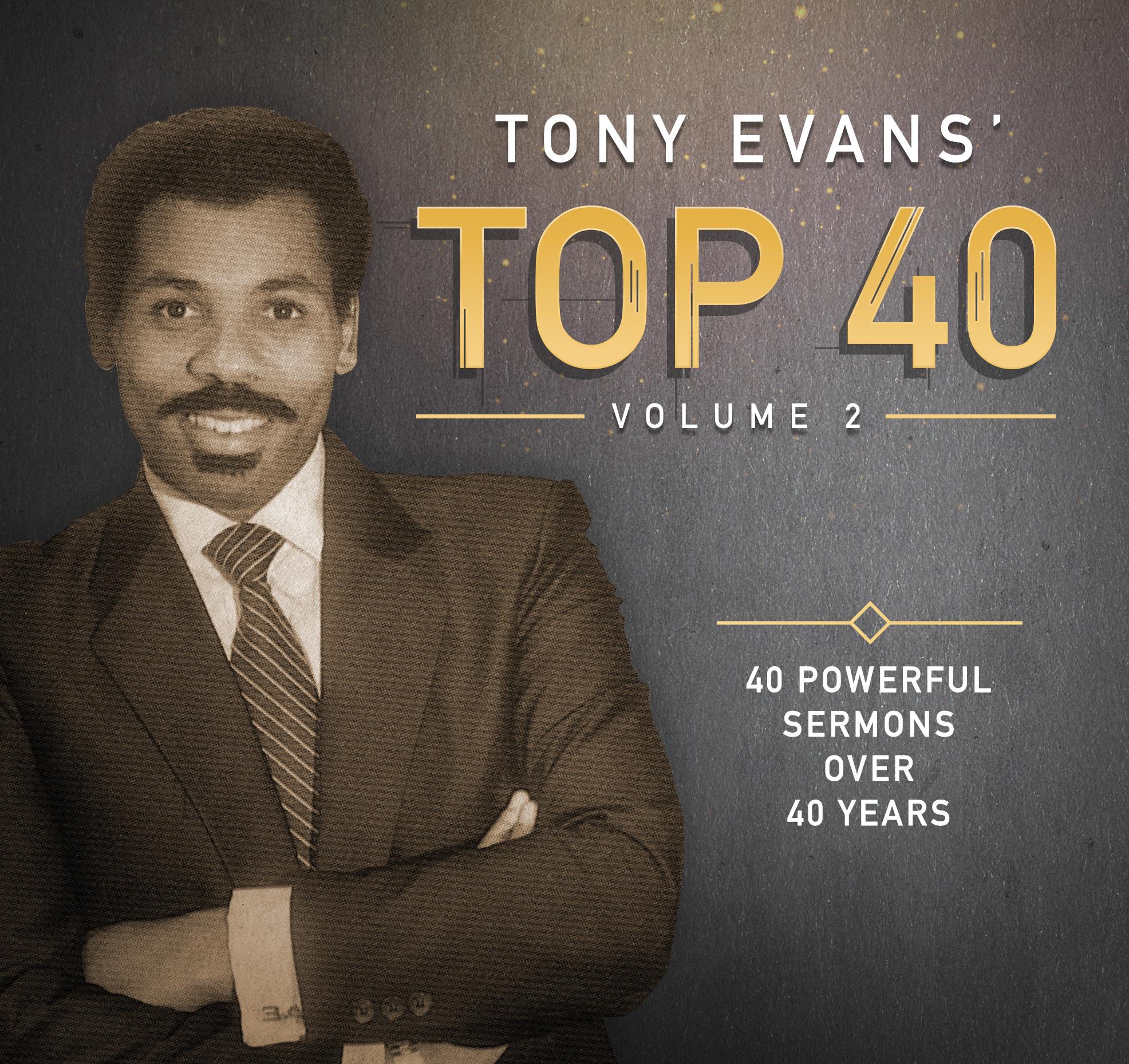 Tony Evans Top 40 V2