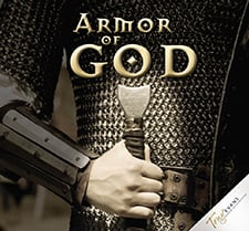 Armor of God - CD Series