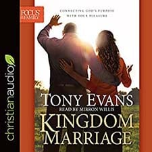 Audio Book - Kingdom Marriage