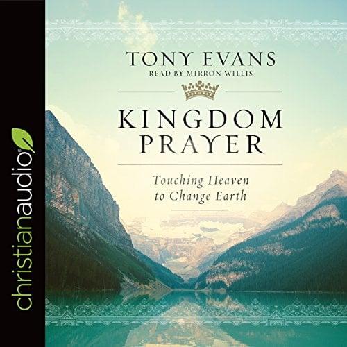 Audio Book - Kingdom Prayer