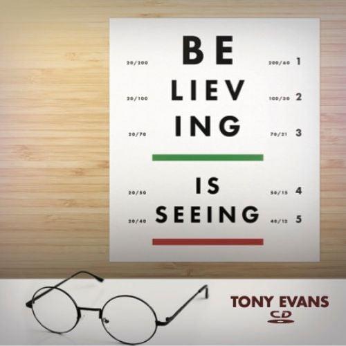 Believing Is Seeing - DVD Series