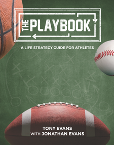 A Life Strategy Guide for Athletes