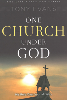 One Church Under God Booklet