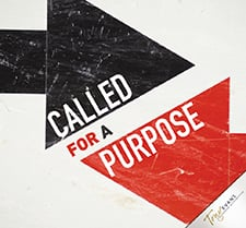 Called For a Purpose Volume 1 - CD Series