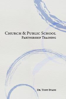 1- Day Church & Public School Partnership Training