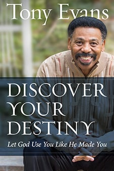Discover Your Destiny: Let God Use You Like He Made You
