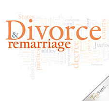 Death of A Marriage (Divorce & Marriage Series)