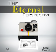 Changing Vanity Into Victory (The Eternal Perspective Series)
