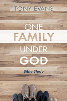 One Family Under God Study Guide