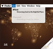 Communicating with God First - DVD