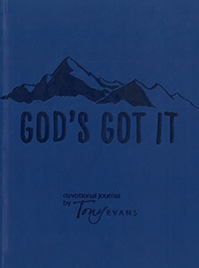God's Got it Devotional Journal