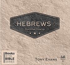 Don't Miss Out On God's Rest (Hebrews Series)