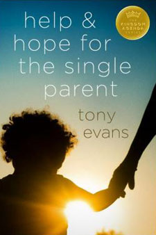 Help & Hope for the Single Parent Booklet
