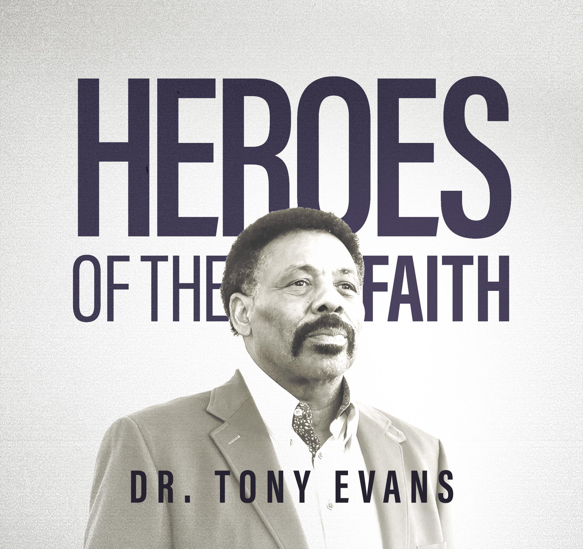 Heroes of the Faith Vol 1 DVD Series