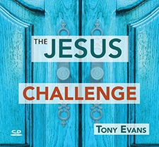 A Challenge to Overcome - DVD